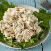 Cafe Pharr Chicken Salad