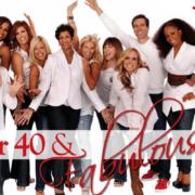 2012 Over 40 & Fab Winners