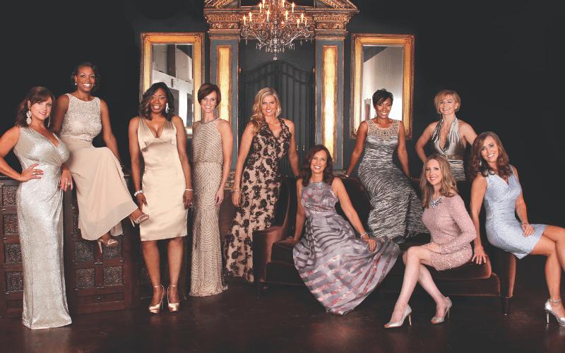 2015 Over 40 & Fabulous Group Photo Winners