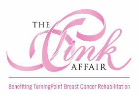 The Pink Affair Logo