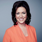 Kyra Phillips - CNN - Judson Women's Leadership Conference