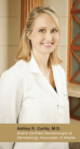 Dr. Ashley R. Curtis
