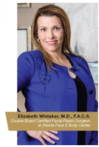 Dr. Elizabeth Whitaker