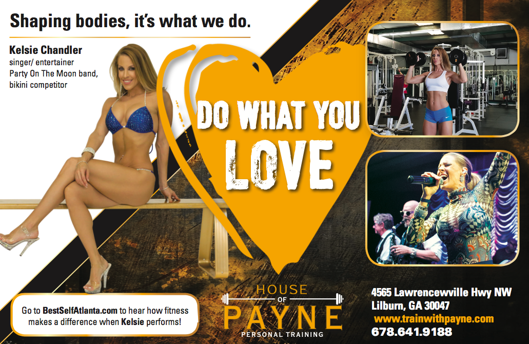 House of Payne Personal Training