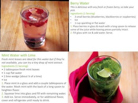 Water Ideas 2