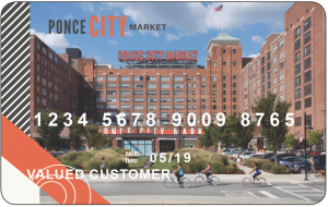 Ponce City Market Gift Card