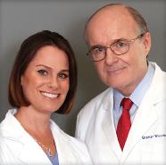 Dr. Grattan Woodson and April Secen - HairRegen