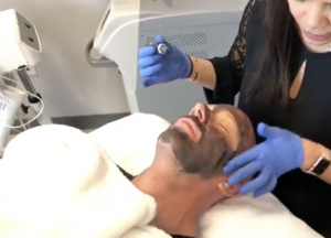 Hollywood Facial - Spa Sydell