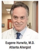 Dr. Eugene Hurwitz