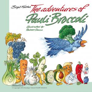 Pauli Broccoli