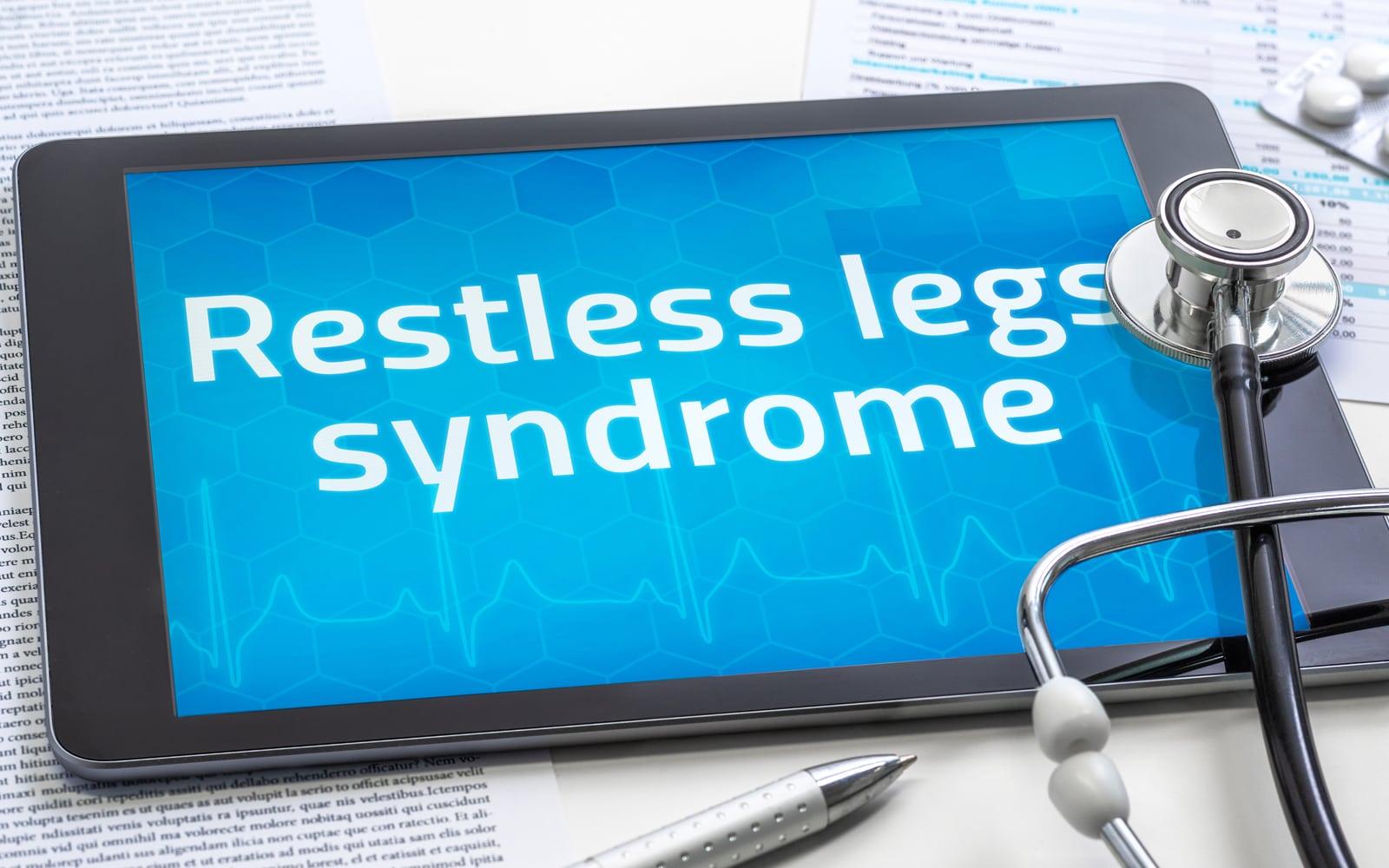 Restless legs Syndrom VEININNOVATIONS