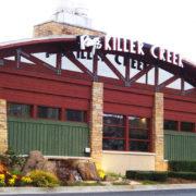 Rays Killer Creek