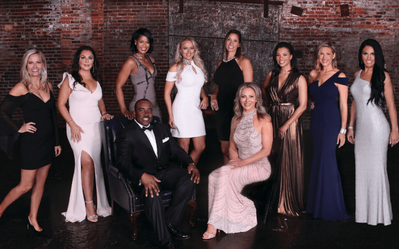 The 2018 Class of Over 40 & Fab