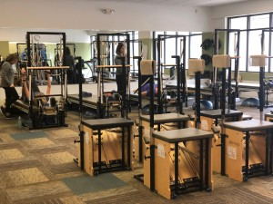 The Stability Pilates & Physical Therapy Studio