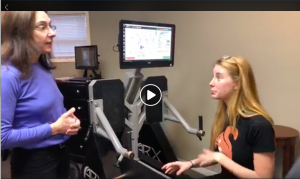 Click here to watch a demonstration of the equipment and learn more about the session.