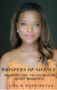 Whispers of Silence Book by Lisa Washington