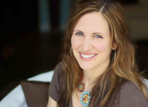 Atlanta Food & Wine Festival co-founder Elizabeth Feichter