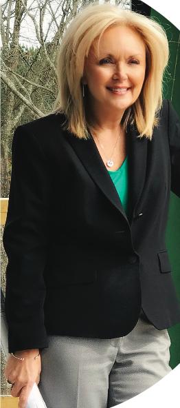 Melanie Poole
