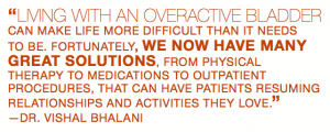 Quote from Dr. Bhalani