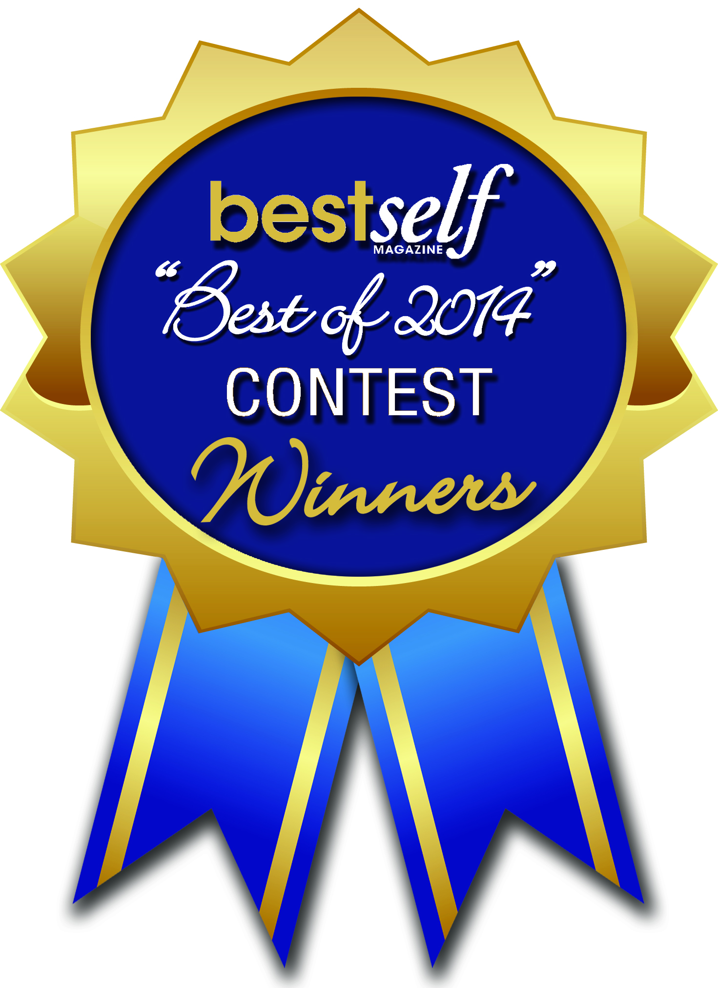 best of 2014 winners