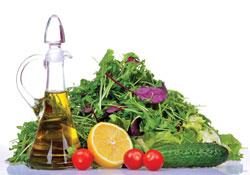 Salad-oil