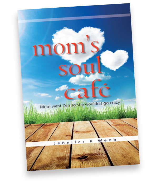 Moms Soul Cafe by Jennifer Webb