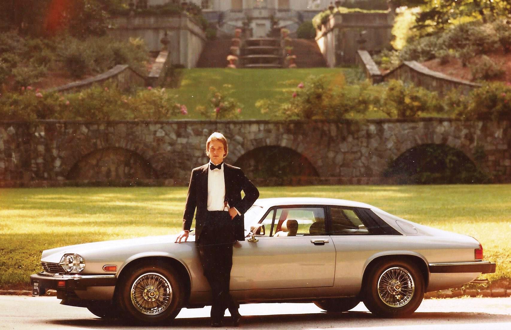 6e Tom Jaguar 1986