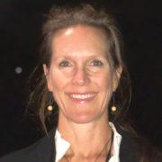 Caroline King, 2011 Over 40 & Fabulous! Top 10 Winner