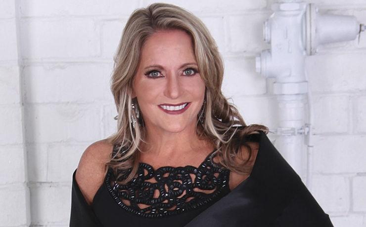 Elise Roth Tedeschi, 2020 Over 40 & Fabulous! Super 6