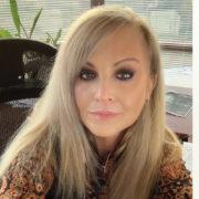 Kim Scholes, 2012 Over 40 & Fabulous! Top 10 Winner