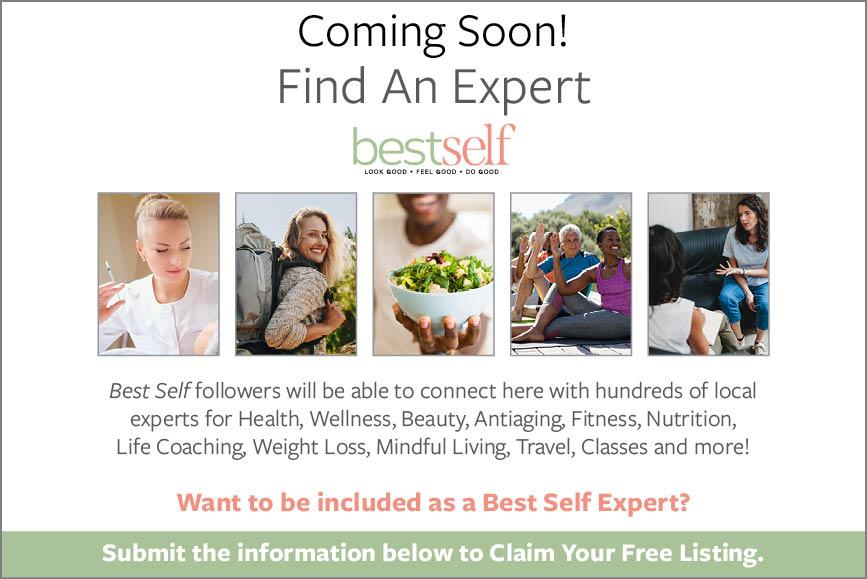 Find An Expert