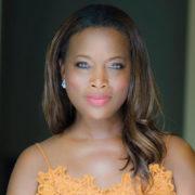 Beautiful Lisa Washington, Over 40 & Fabulous! Winner