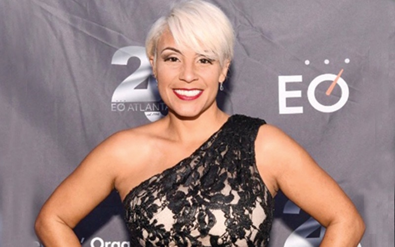 Michele Falconer, Over 40 & Fabulous 2019 top 10