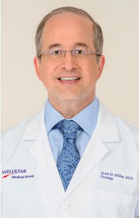 Dr. Scott Miller
