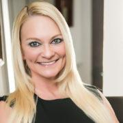 Stacey Weiss, 2011 Over 40 & Fabulous! Top 10 Winner