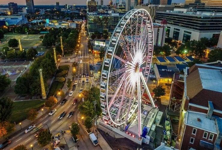 Skyview Atlanta