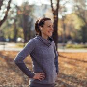 Resurgens Woman Walking