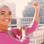 Breast Cancer Survivor Strength