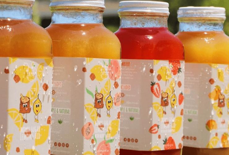 Peach State Drinks