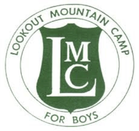 Lookout Mountain Camp 1