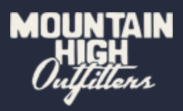 Mountain High Outfitters 1