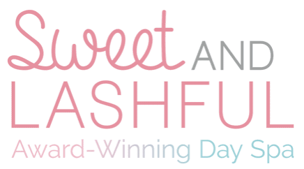 Sweet and Lashful 1