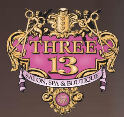 Three 13 Salon 2