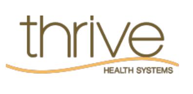 Thrive Health System 1