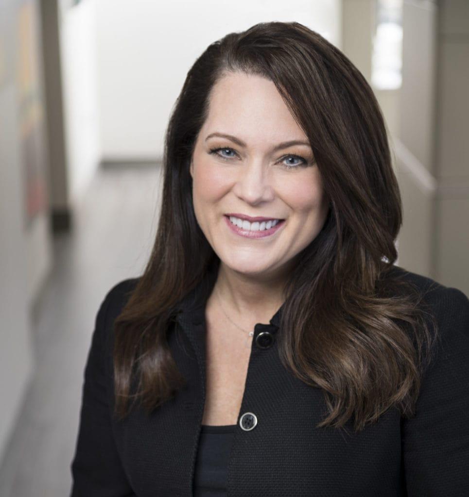 Dr. Louisa Berman