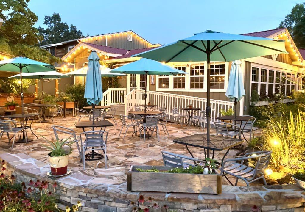 Mountain Laurel Creek Inn & Spa