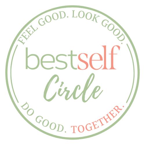 Updated Best Self Circle Logo