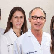 Dr. Josh Hammel, Alexa Deck, PA-C, Dr. Alan Gardner. Sarah Miller, PA-C