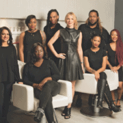The Team at Blo Blow Dry Bar Buckhead and Ponce