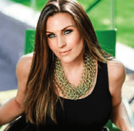 Kristin Andree